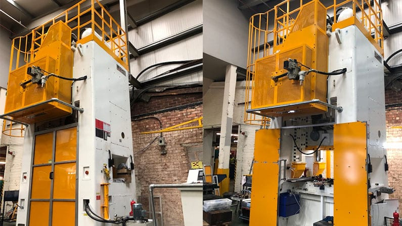 Continued Investment at Metal Assemblies Ltd